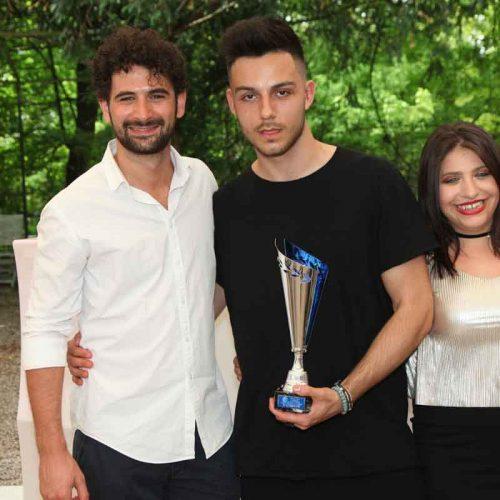 Premiazioni - Chiusura Anno Accedemico ANAM 2018